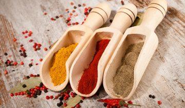 Ингредиенты для мясопереработки