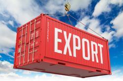 Объем экспортированной продукции подмосковного АПК превысил 700 тыс. тонн